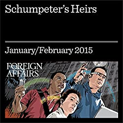 Schumpeter's Heirs