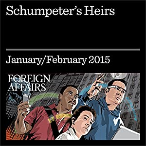 Schumpeter's Heirs Periodical