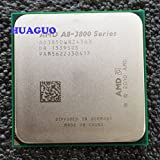 AMD A8-3850 APU 2.9GHz Quad-Core Pr