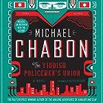 The Yiddish Policemen's Union: A Novel | Michael Chabon