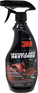 3M 39040 Leather and Vinyl Restorer - 16 fl. oz.