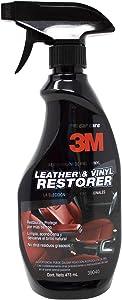3M 39040 Leather and Vinyl Restorer - 16 fl. oz.