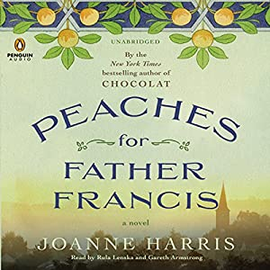 Peaches for Father Francis Audiobook