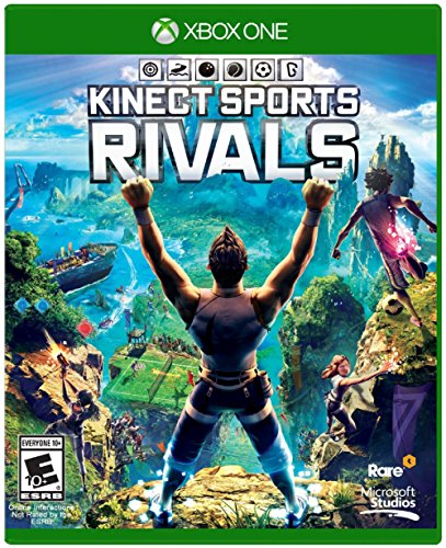 kinect sport rivals xbox one - 6