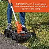 BLACK+DECKER BESTA512CM Electric Lawn Mower