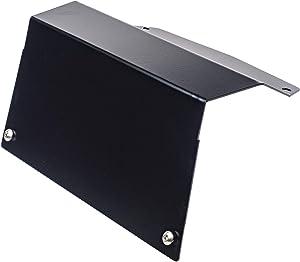 UTV INC 2019 + Polaris RZR XP Universal Tablet Mounting Dash Plate