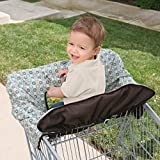 Infantino Cart Cover Teal