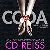 Coda: Songs of Submission, Book 8 | CD Reiss
