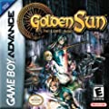 Golden Sun: The Lost Age by Game Boy Advance