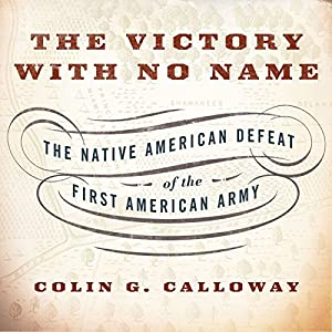 The Victory with No Name Audiobook