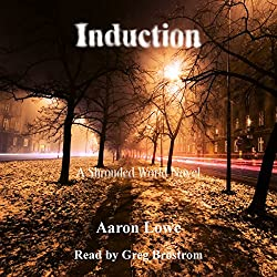 Induction: A Shrouded World Novel