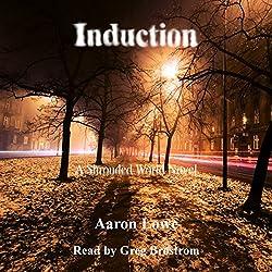 Induction: A Shrouded World Novel
