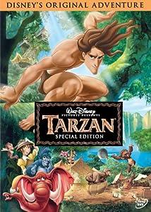Tarzan (Special Edition) from Disney