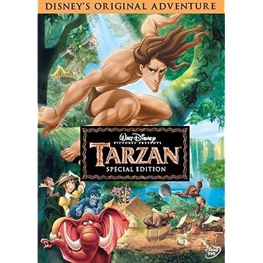 Tarzan (Special Edition)