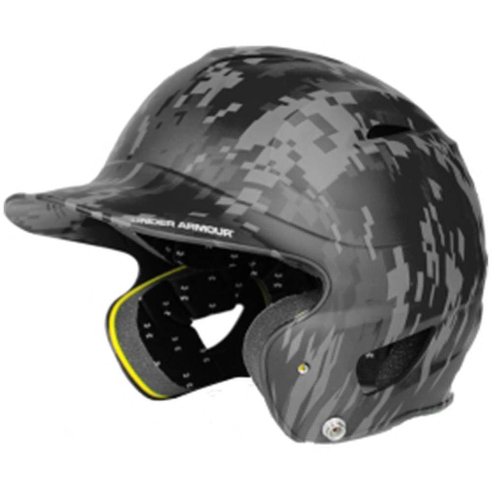 Under Armour uabh-100mc C Digi Camo casco de béisbol adulto ...