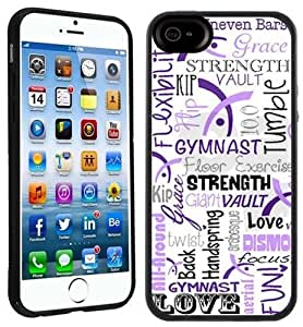 Gymnastics Gymnast Handmade iPhone 6 4.7