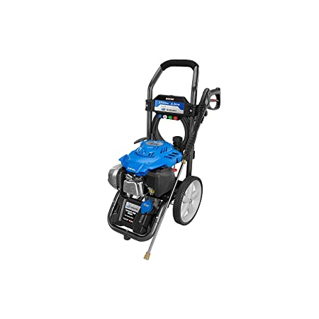 Black Max 2700 PSI Gas Pressure Washer