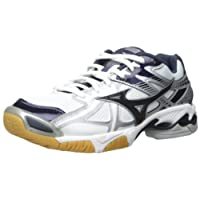 Mizuno Women's Wave Bolt 4 Womens WH-NY Volleyball Shoe