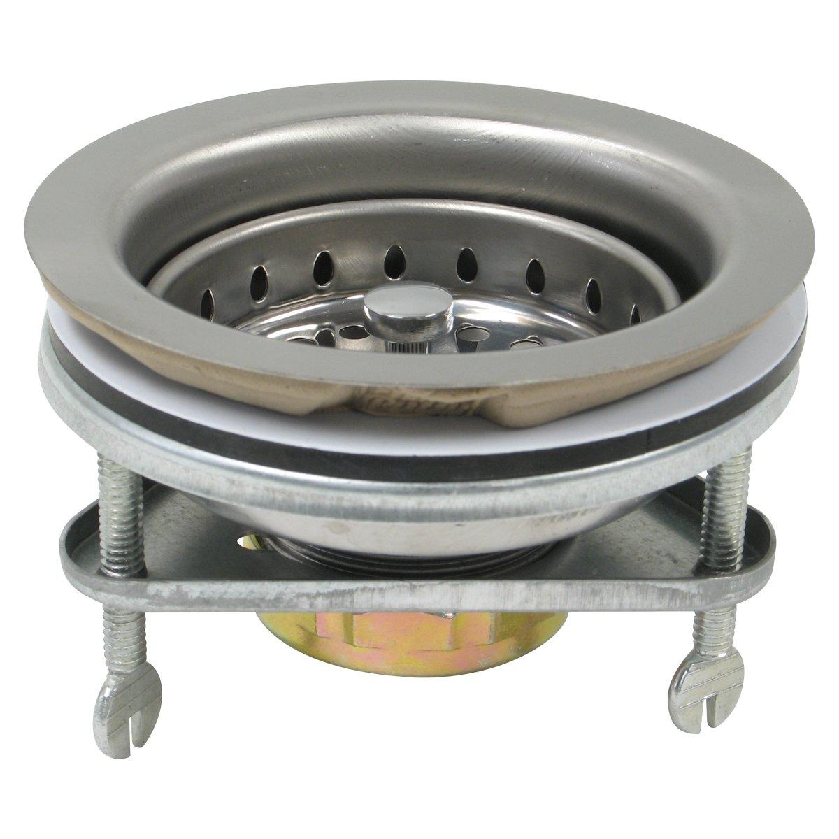 Perfect Putty 59-3140 Kitchen Sink Basket Strainer Assembly
