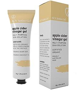 The original Apple Cider Vinegar Gel. The all skin solution!