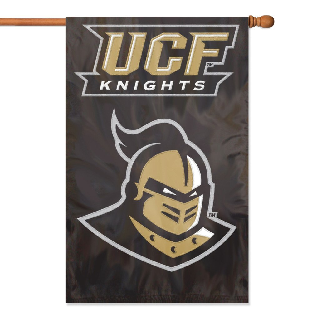 Party Animal Central Florida Knights Banner College Flag