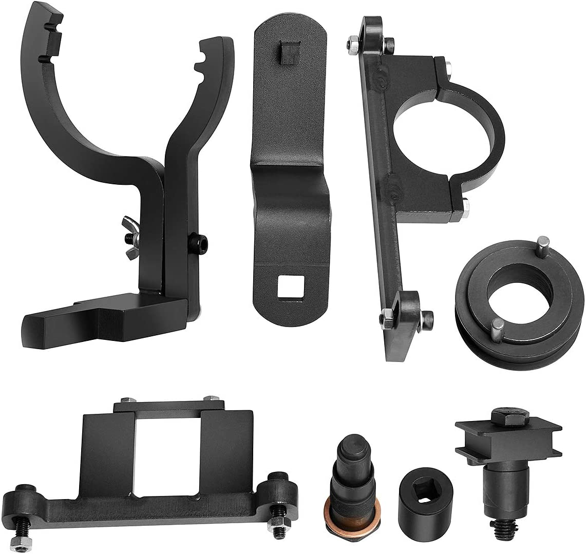 AZKONE Camshaft Timing Tool kit is Suitable for Ford Explorer Mustang Ranger Mazda B4000 Compatible with 4.0L V6