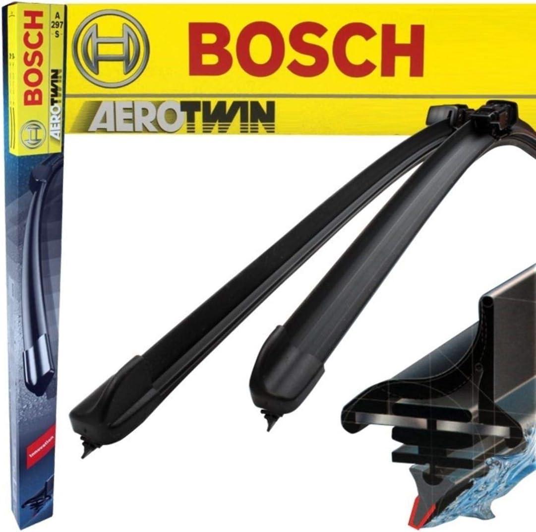 3 397 118 922 Bosch Wischerblättersatz Scheibenwischer Wischblatt Aerotwin Retrofit Vorne Set A922s 500 500 Mm Auto