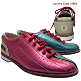 Amazon.com: Bowlerstore Ladies Cobra Bowling Shoes: Sports & Outdoors