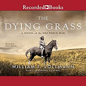 The Dying Grass Audiobook
