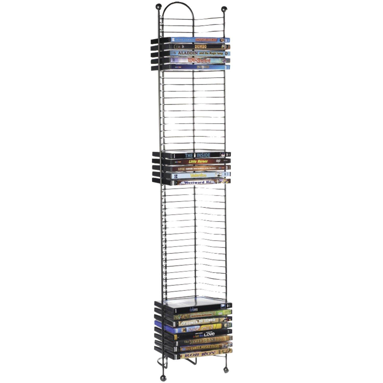 (USA Warehouse) Atlantic 63712035 52 Dvd/br Disc Tower -/PT# HF983-1754365838