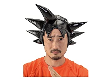 Costume Wig Cosplay Dragon Ball Son Goku Wig [Japan] (japan import)