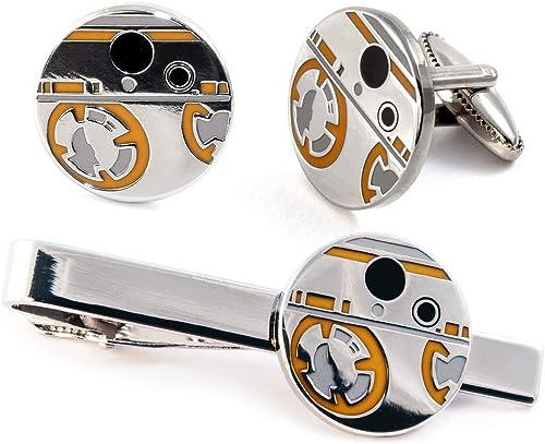 R2D2 jewelry Star Wars cufflinks R2D2 cufflinks