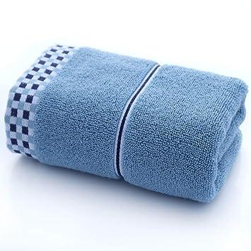 LOF-fei Toallas de Mano/Toallas de Lavabo 100% algodón (3 Paquetes