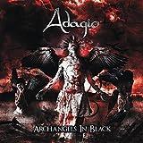 Archangels in Black by Adagio (2009-03-10)