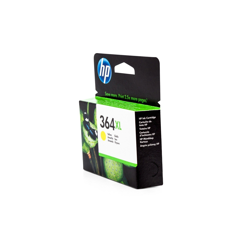 HP CB325EE # ABB - 364 X L - Cartucho de impresión - 1 x Amarillo ...