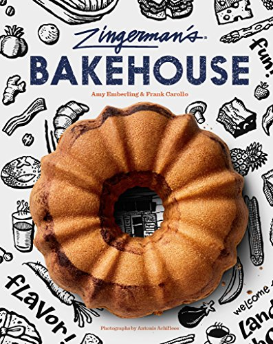 Zingerman's Bakehouse by [Emberling, Amy, Carollo, Frank]