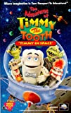 Timmy in Space [VHS]