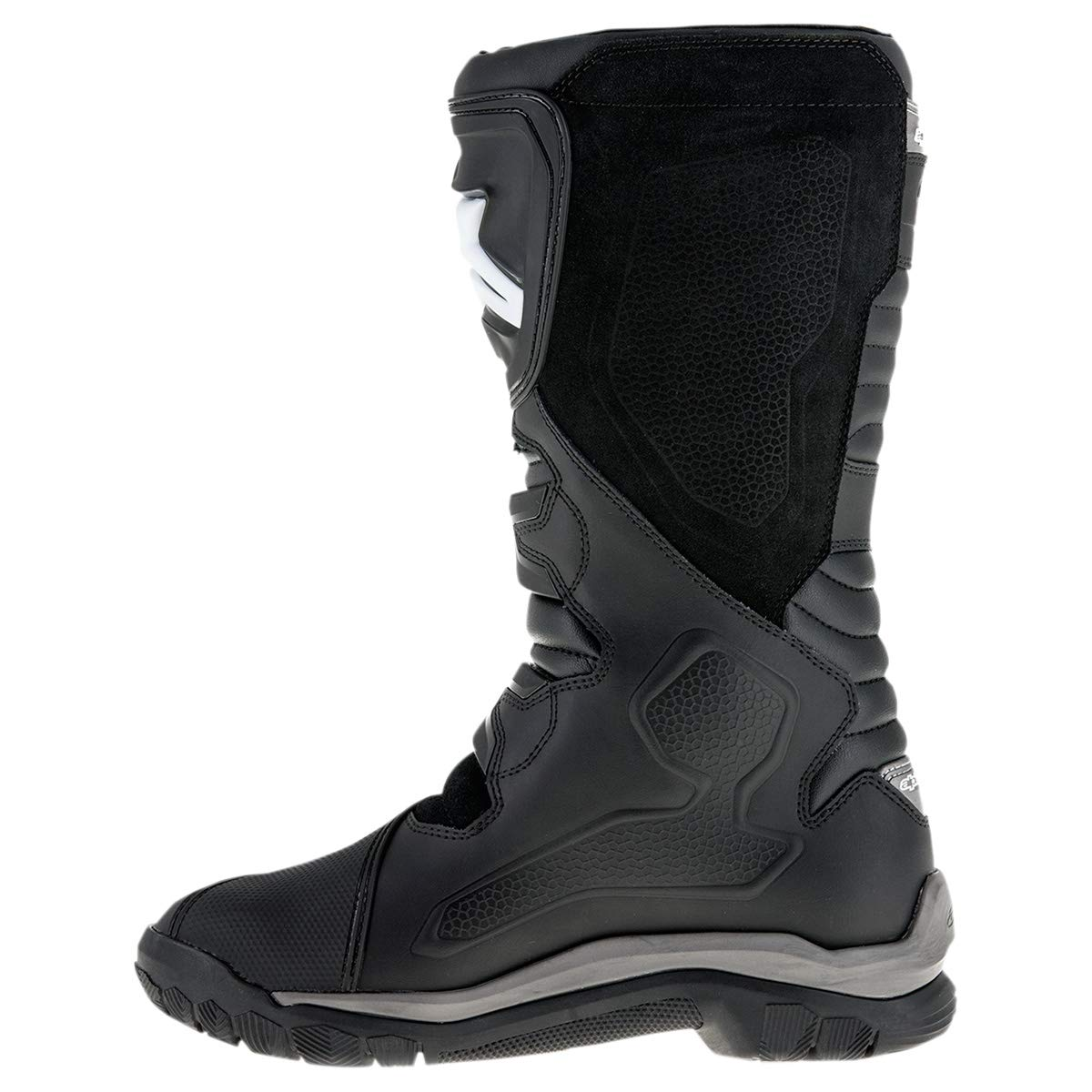 Black, US Size 10 Alpinestars Corozal Adventure Drystar Mens Motorcycle Touring Boots