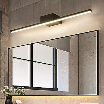 Yhsgd Badezimmer Spiegel Licht Led Spiegel Kabinett