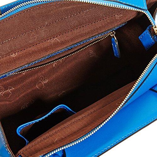 Barbie BBFB104 Bolso de mano Bolso bandolera Bolso bolera Casual De trabajo Azul