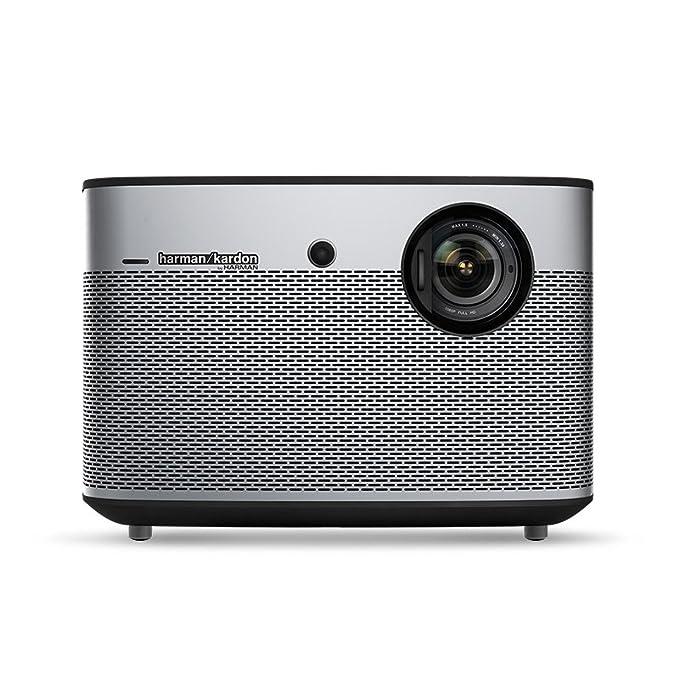 Home Cinema Proyector, XGIMI H1S Enfoque Automático Nativo 1080p ...