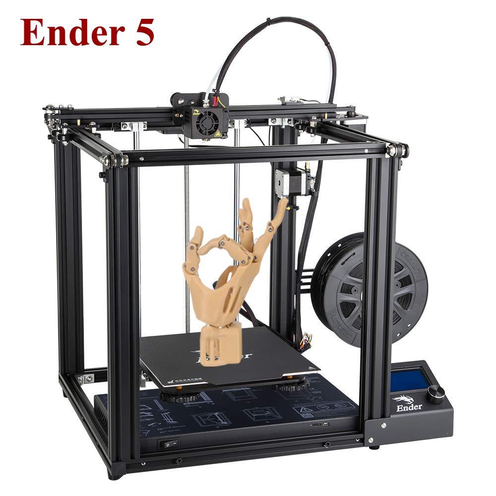 Creality3D Kit de Impresora 3D Ender-5 DIY 220 * 220 * 300 mm ...