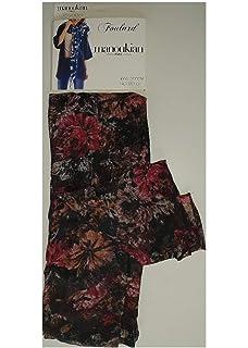 Rodier foulard femme 100/% coton 90 X 180 cm