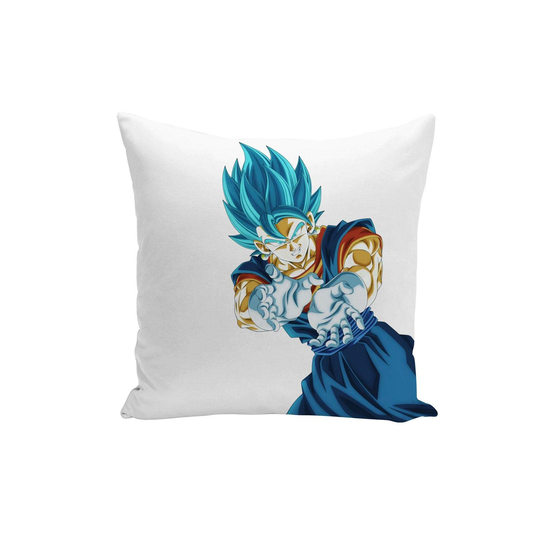 Fabulous Funda de Cojín Dragon Ball Super Vegeta Super ...