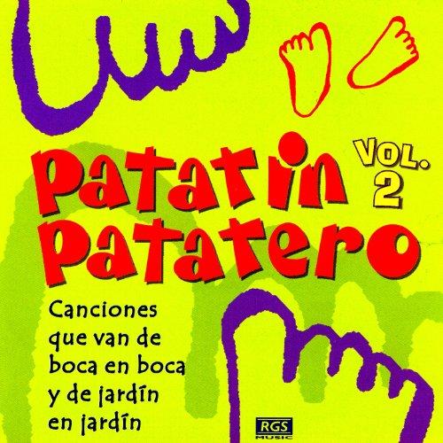 Patatin Patatero Vol. 2