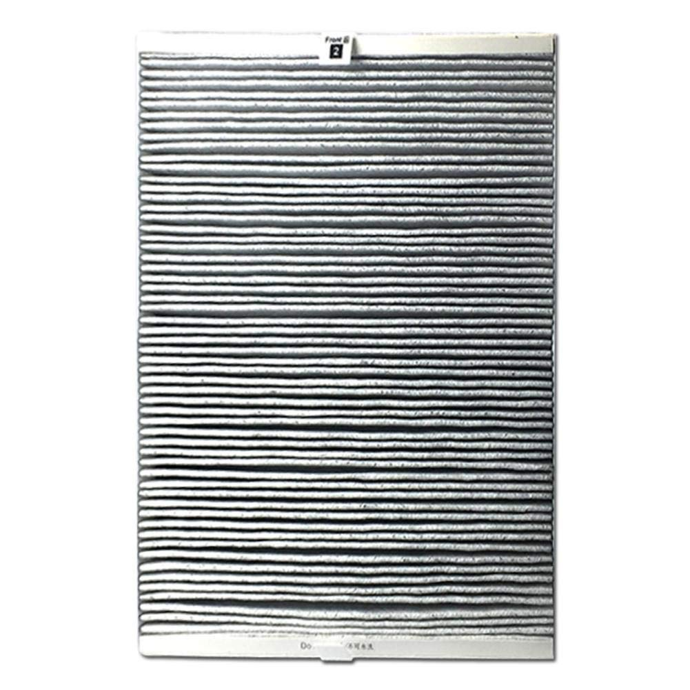 Matefield HEPA Filter for Philips AC4072/4074/4076/4016/ACP017/077 Air Purifier (A)