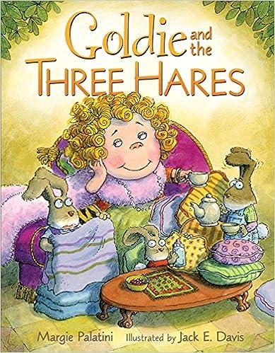 fairy tales goldilocks