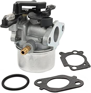 Amazon.com: 591137 Carburador para briggs & stratton ...