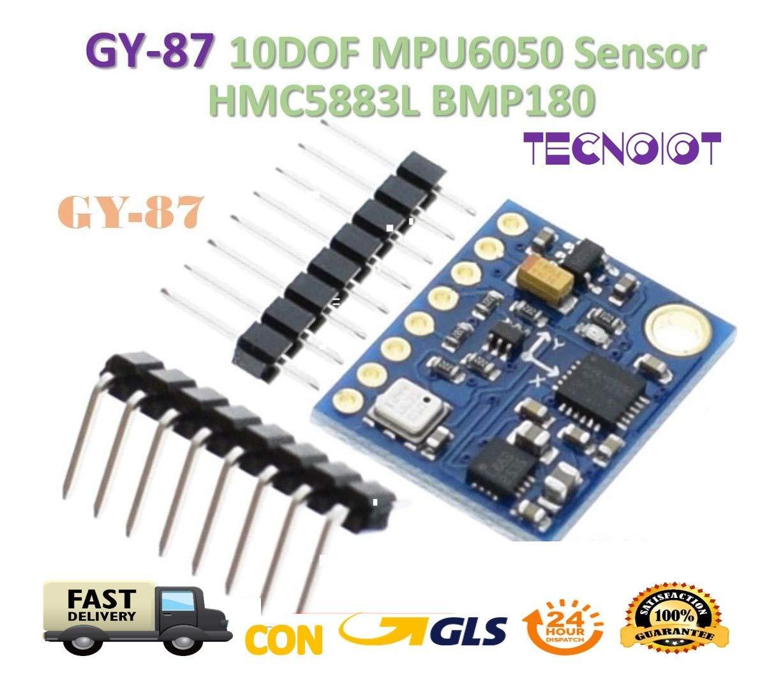SeeKool 5V 4 canaux Module de Relais Module pour Arduino UNO R3 Mega 2560 1280 DSP Arm PIC AVR STM32 Raspberry Pi