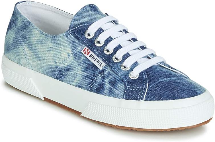 Superga 2750_tiedyedenimu Shoes UK 3